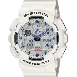 G SHOCK GA100A-7A