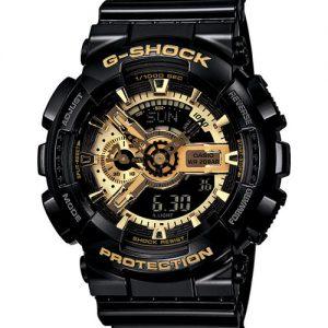 G SHOCK GA110GB-1A
