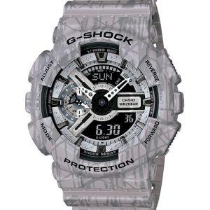G SHOCK GA110SL-8A