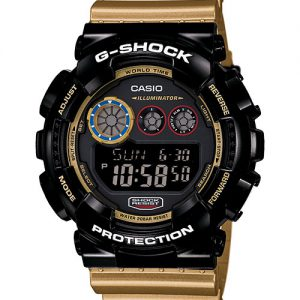 G SHOCK GD120CS-1