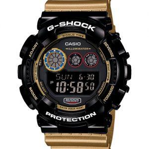 G SHOCK GD120CS-1