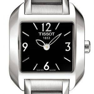 Tissot T Wave Ladies Watch T02128552
