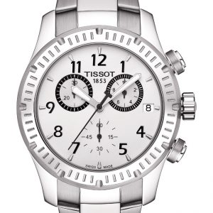 Tissot Chronograph Men's Watch T0394171103700