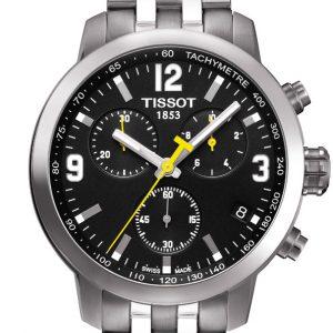 Tissot Prc 200 Chronograph Watch T0554171105700