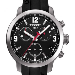 Tissot Prc 200 Chronograph Men's watch T0554171705700