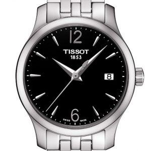 Tissot Tradition Ladies Watch T0632101105700
