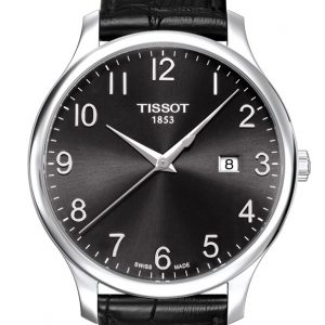 Tissot Classic Tradition Men's Watch T0636101605200