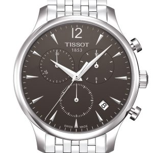 Tissot Tradition Chronograph Watch T0636171106700