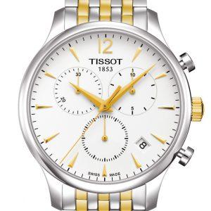 Tissot T-Classic Chronograph Watch T0636172203700