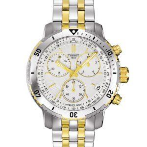 Tissot Prs 200 Watch T0674172203101