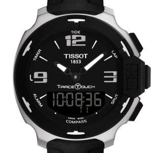 Tissot T Race Touch Watch T0814201705701