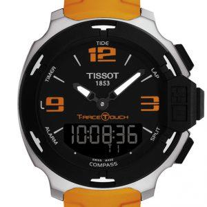 Tissot T Race Touch Watch T0814201705702