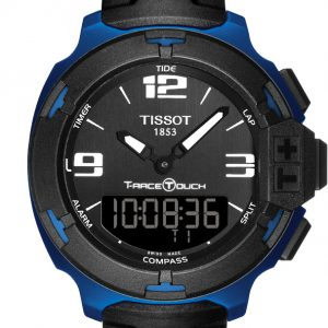 Tissot T Race Touch Watch T0814209705700