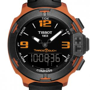Tissot T Race Touch Watch T0814209705703