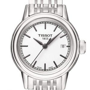 Tissot Carson Lady Watch T0852101101100