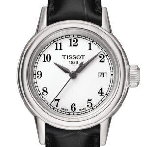Tissot Carson Ladies Watch T0852101601200