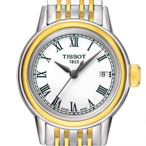 Tissot Crdson Ladies Watch T0852102201300