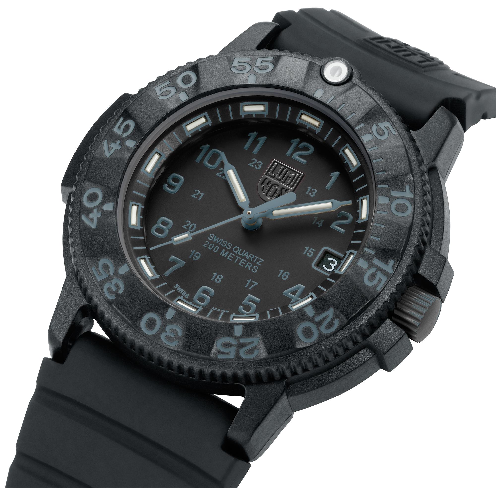 Luminox Men's 3001 | Elegant Watches Jacksonville Florida