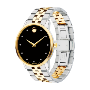 Movado Museum Classic Men's Watch 0607202