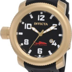Brand New Invicta Sea Hunter Swiss Made Model Watch 1545