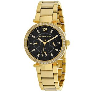 Michael Kors Mini Parker Watch MK3790