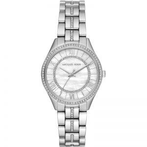 Michael Kors Lauryn Stainless Steel Watch MK3900