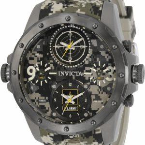 Brand New U.S. Army Men Model – Men's Watch Quartz 31967