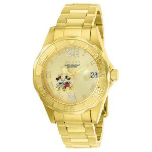 Brand New Disney Limited Edition Minnie Mouse Lady  Ladies Watch Quartz Model 27386