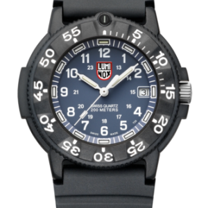 Luminox Navy SEAL Foundation Limited Edition Mens Watch XS.3002.