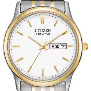 Citizen Eco-Drive Mens Corso Watch (expansion) BM8454-93A