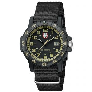 Luminox Men's Watch XS.0333 Leatherback Sea Turtle Giant 0320 Series Watch