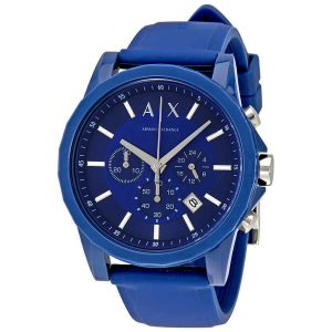 Armani Exchange Quartz Chronograph AX1327 Men's Watch