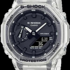 Brand New G Shock G-Carbon Octo Slim Watch GA2100SKE-7A