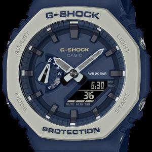 Brand New G Shock G-Carbon Octo Slim Watch GA2110ET-2A