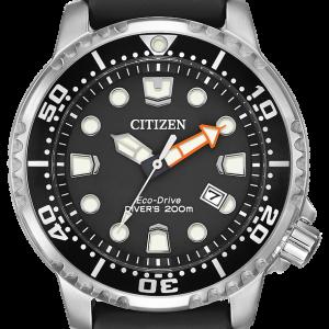 Brand New Citizen Eco Drive Promaster Diver Watch BN0150-28E